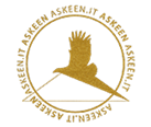 Logo Askeen gold piccolo